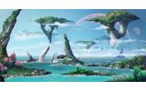 ユーリア群島(イメージボード)の画像