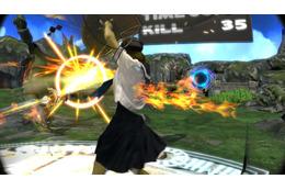中二病全開!VR剣戟アクション「CIRCLE of SAVIORS」 剣と盾と魔法で大暴れ 画像