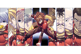 「CYBORG009 CALL OF JUSTICE」コミカライズ決定 11月25日にプロローグ編を配信 画像