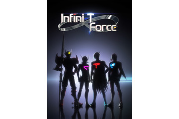 Infini T Forceの画像 p1_1