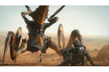 人類VS昆虫型生命体!「スターシップ・トゥルーパーズ」フルCG新作が18年2月公開