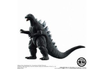 (c)Warner Bros. Entertainment Inc. (c)Legendary All Rights Reserved.(c)2014 Toho Co., Ltd.GODZILLA, MECHAGODZILLA and the character designs are trademarks of Toho Co., Ltd.