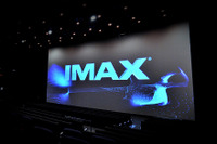 IMAX® is a registered trademark of IMAX Corporation.