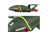 Thunderbirds ™ and (c) ITC Entertainment Group Limited 1964, 1999 and2013.Licensed by Granada Ventures Limited. All rights reserved.