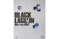 「BLACK LAGOON」BD-BOX