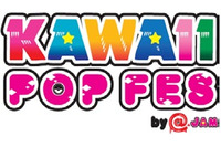 KAWAII POP FES by@JAM