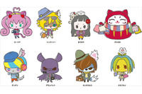 (C) 2012,2016 SANRIO CO.,LTD. SHOWBYROCK!! 製作委員会