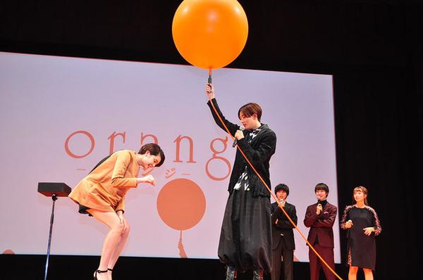 orange(オレンジ)5話動画を無料視聴する方法!   …