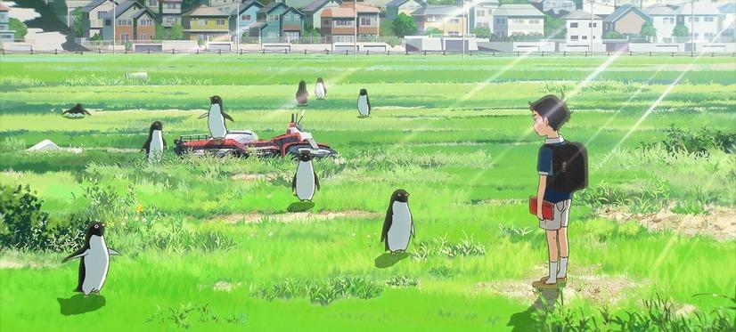 ペンギン・ハイウェイの画像 p1_38