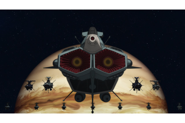 宇宙戦艦ヤマト2202 愛の戦士たちの画像 p1_31