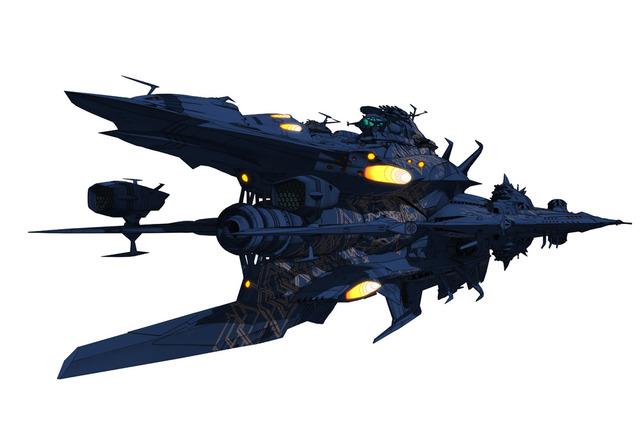 宇宙戦艦ヤマト2202 愛の戦士たちの画像 p1_20