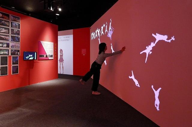 「アニメがうごく」に「コンレボ」特別展示 水島精二、會川昇のトークイベントも 6枚目の写真・画像