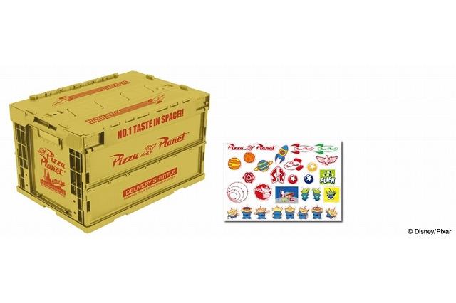 「ピクサー・アニメーション・スタジオ コレクション」郵便局限定で発売開始 4枚目の写真・画像