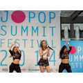 板野友美 (c) J-POP SUMMIT FESTIVAL