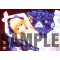 Fate/stay night[Unlimited Blade Works] 10色刷り額装イラスト ufotableバージョン
