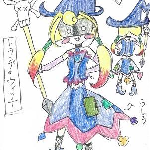 遊☆戯☆王ARC Vの画像 p1_6