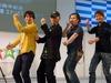 『キングゲイナー』10周年記念で富野総監督らがトークイベント「こんな作品になったのは**がいけなかった」