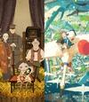 「寫眞館」と「陽なたのアオシグレ」、心に響く短編アニメーション2本立て