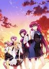 アニメ「グリザイアの果実」BD/DVD第1巻は12月25日リリース