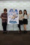 松岡禎丞 主演新作アニメは、「ダンジョンに出会いを求めるのは間違っているだろうか」