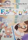 石田裕康×Perfume×YKKが届ける 最もフレッシュなショートアニメ「FASTENING DAYS」