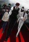 アニメ「血界戦線」がAnimeJapan 2015でステージイベント 阪口大助、小林ゆう、釘宮理恵ら登壇