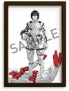「劇場版 シドニアの騎士」予告編公開 入場者プレゼントに描き下ろし複製原画
