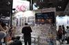 アニメ制作50周年を迎えたトムスでは、「ルパン」「コナン」「弱虫ペダル」がお出迎え@AnimeJapan2015