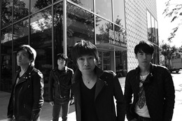JUN SKY WALKER(S) 「トリコ」エンディングテーマを担当 新曲「虹」 画像