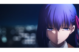 「Fate/stay night[Heaven's Feel」第一章の予告編公開
