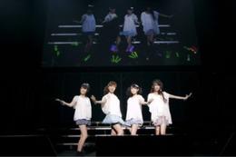 「咲-Saki-フェス」がBD/DVDでリリース キャスト陣のガチ麻雀大会も収録 画像