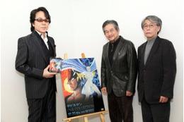 「デビルマン」OVAの魅力を語り尽くした 生誕40周年イベントに永井豪先生も出演  画像