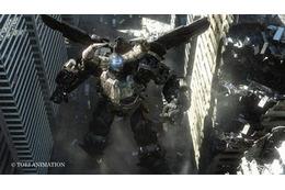 東映アニメの「ガイキング」 ハリウッド実写映画化企画発表 ANEWと協力 画像