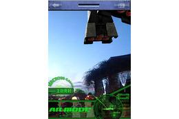 実物大マクロス、大阪にARで出現 スマホアプリ「超時空ARマクロス~OSAKA.ver~」 画像