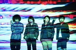 「サイコパス」1月から新OP  Nothing's Carved In Stoneの「Out of Control」を起用 画像