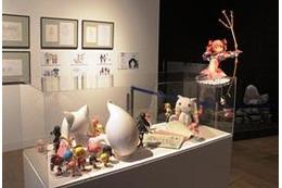 六本木で文化庁メディア芸術祭受賞作品展 今年も2月に開催、シンポジウムや上映会も 画像