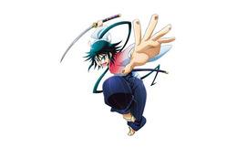 「ムシブギョー」2013年春TVアニメ化 新生セブン・アークス・ピクチャーズ制作で 画像