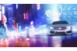 プロダクションI.G制作「NEXT A-Class」 TSUTAYAで無料レンタル開始 画像