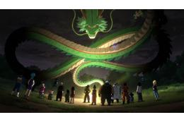 映画「ドラゴンボールZ 神と神」 日本映画初のIMAXデジタルシアター上映発表  画像
