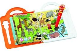 アンパンマンの知育玩具「ことばずかん」 国内旅行ツアーのキャンペーン実施 画像