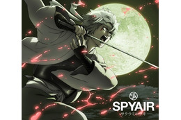 『銀魂』OP、SPYAIR「サクラミツツキ」 銀さん声優の杉田智和がフルバックアップ 画像