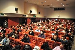 「名探偵コナン 11人目のストライカー」に特別賞 ヨコハマ・フットボール映画祭2013 画像