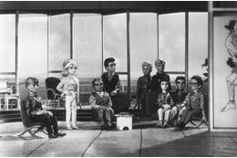 「サンダーバード」50年ぶりのTV新シリーズ決定 CGアニメーションで2015年放映開始 画像