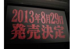 PS3ソフト「ジョジョの奇妙な冒険 オールスターバトル」に東方定助参戦 イベントレポ 画像