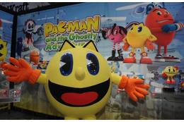 「パックマン」新作TVアニメシリーズ 9月7日に米国ディズニーXDで放映開始 画像