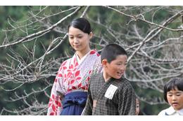 原恵一監督の実写映画「はじまりのみち」 宮﨑あおいが出演、先生役とナレーション 画像