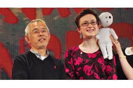 ロンドン発舞台版「もののけ姫」日本公演決定 鈴木プロデューサー「全てを任せる」 画像