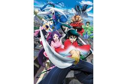 アニメ「ムシブギョー」4月8日18時より放送開始 豪華キャストや主題歌も注目 画像