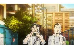 「聖☆おにいさん」でTwitter大喜利 劇場アニメ前売り特典と連動企画 画像