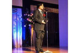 「おおかみこどもの雨と雪」が総務大臣賞 細田作品2度目のAMDアワード大賞に 画像